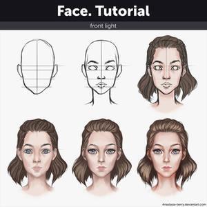 Face. Tutorial