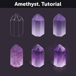 Amethyst. Tutorial