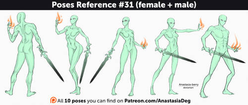 TUTORIAL Character-poses- Fight on Drawing-tutorial - DeviantArt