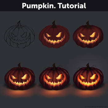Pumpkin. Tutorial