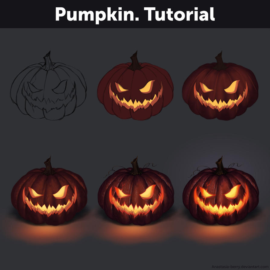 Pumpkin tutorial 100 images diy pumpkin carving for Pumpkin sculpting tutorial