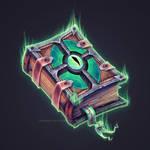 Commission - Magic Book