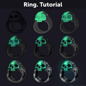 Ring. Tutorial