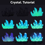 Crystal. Tutorial