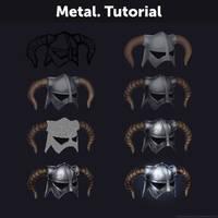 Metal. Tutorial