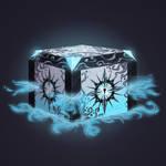Commission - Magic Box