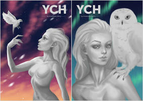YCH Auction #6-7 - OPEN