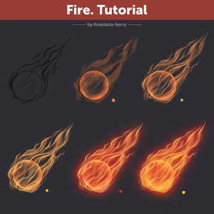 Fire. Tutorial