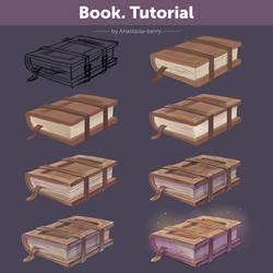 Book. Tutorial