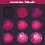 Gemstone. Tutorial