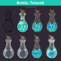 Bottle. Tutorial