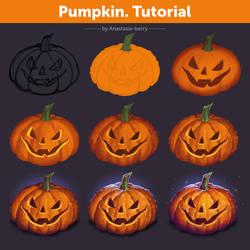 Pumpkin. Tutorial