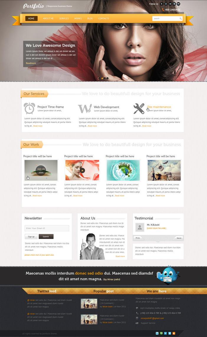 Webdesigner - Ihre Webdesign & SEO Agentur!