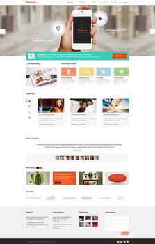 Homepage (Busipress)