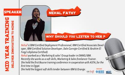 Nehal Fathy