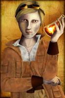 Alchemist by tymora11