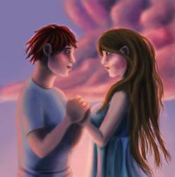 Take My Hand by tymora11