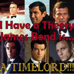 Timelord Bond