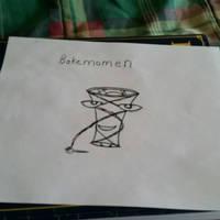 Bakemomen by ZhaneAugustine