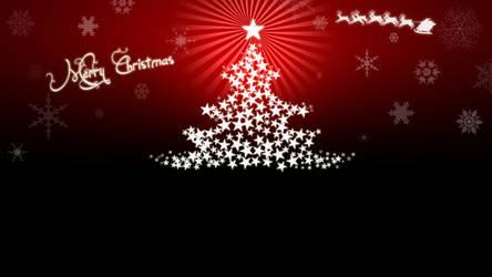 Freebox Christmas