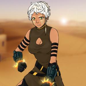 Kaine-Ringa's Profile Picture
