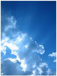 Goodbye blue sky by Krapfen