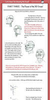 Drawing the Head: Pt 3