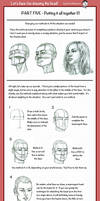 Drawing the Head: Pt 5