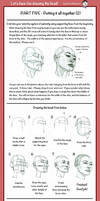 Drawing the Head: Pt 5 (2)