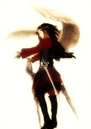Lilith Shade by Lily-Azariel-Shade