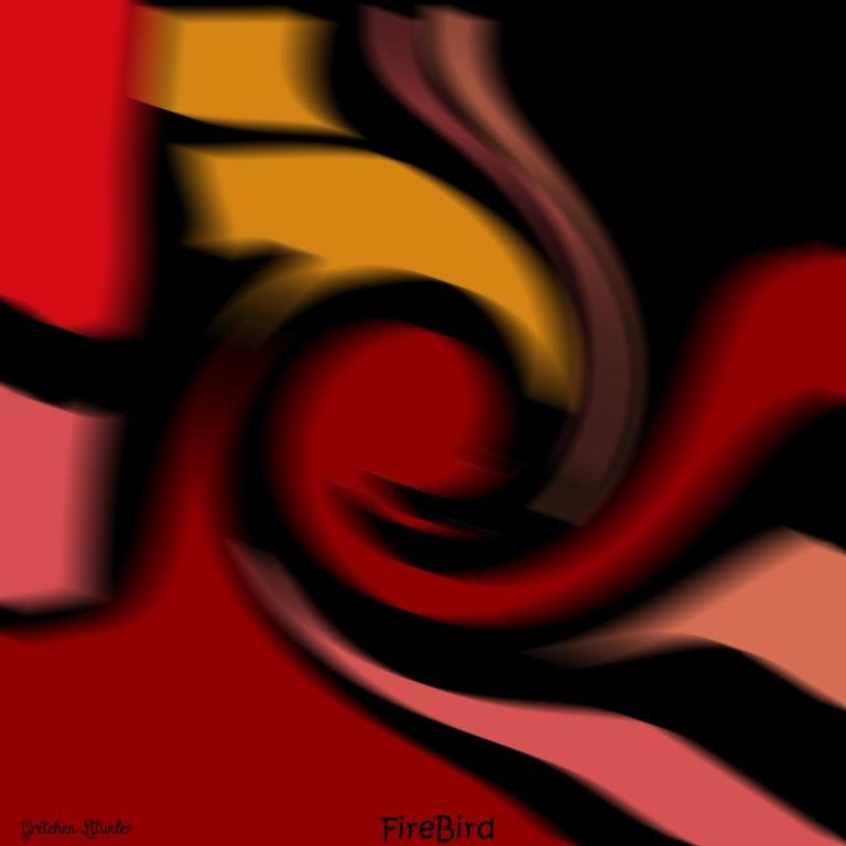 Firebird by Lily-Azariel-Shade
