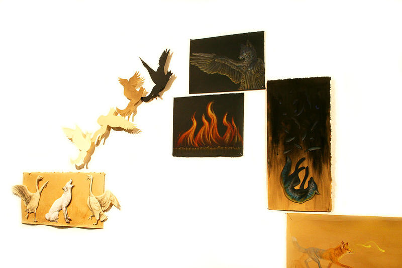origin of fire Collection of native american fire stories from various tribes  native american legends and stories about fire  lively legend about the origin of fire,.