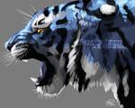 Azure Snarl