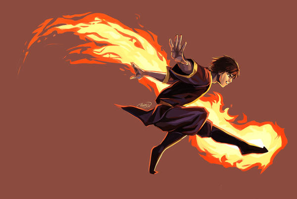 Fight Fire With Fire by Junryou-na-Kokoro