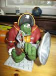 Kaptain K. Rool