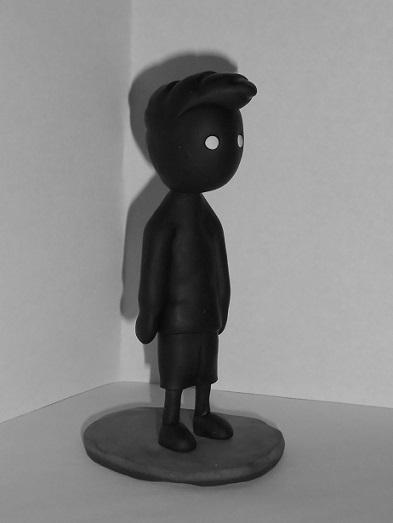 Limbo Boy by Awasai