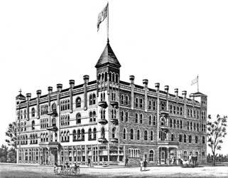 Stewart Hotel