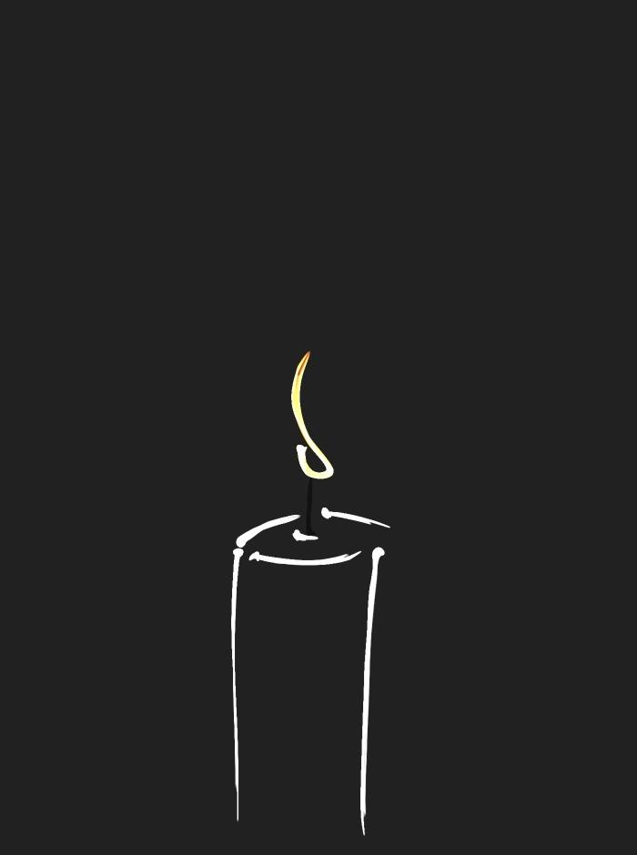 candle in the wind by 8kuroyuki8 on deviantart. Black Bedroom Furniture Sets. Home Design Ideas