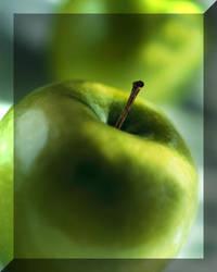 Do you like apples by VampraNeko