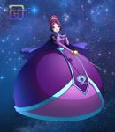 Princess Stella (comm)