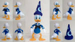 Spyrofoam Philharmagic Donald Duck