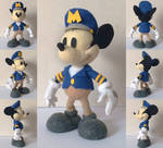 Magical Express Mickey Mouse