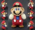 Super Mario Bros - 35th Anniversary