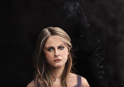 The Dark Archer's Daughter