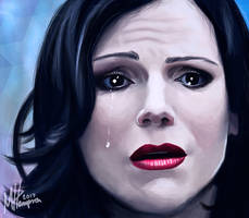 Tears of a Queen