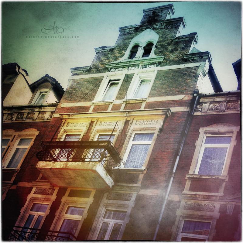 Insterburg Special Oldies by caie143