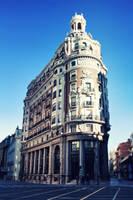 Banco De Valencia by caie143