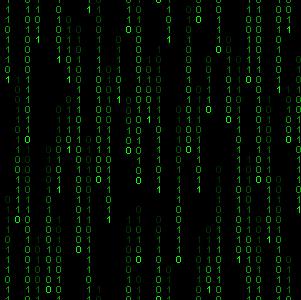 binary by simius7