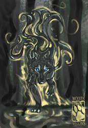 ./ Spirit Wolf ./