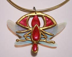 Princess Tutu's Necklace by naniloa86